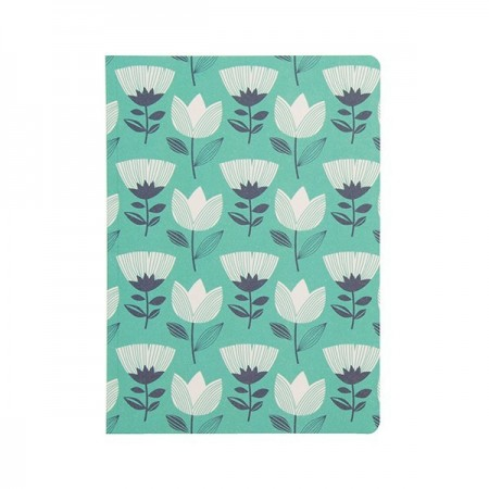 Tulip Notebook