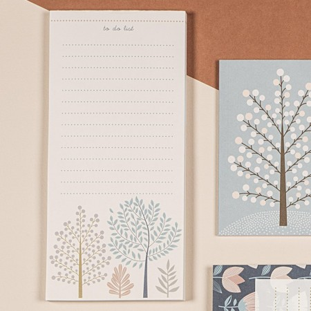 Tree Notepad