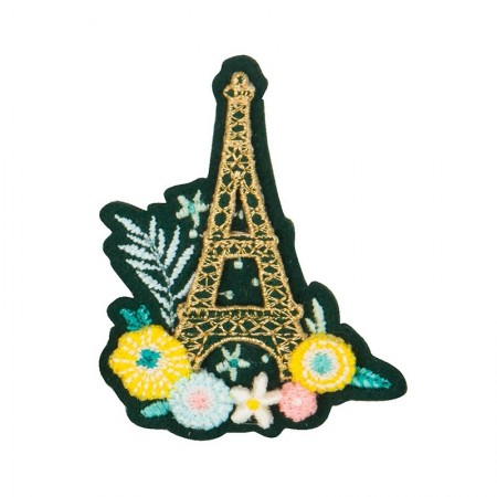Broche Paris