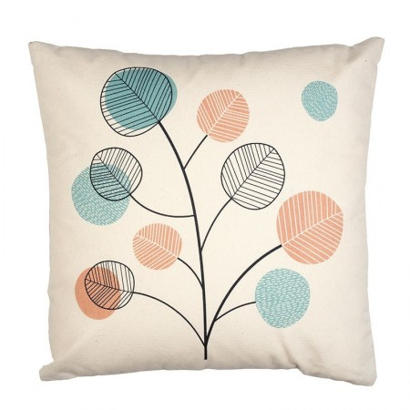 Pilea Cushion