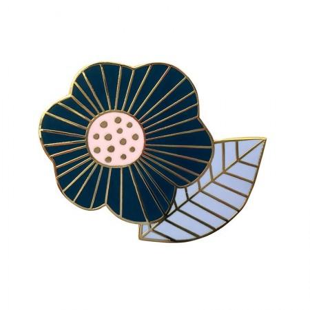 Pin's Vintage Marine