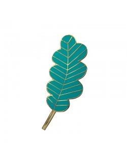 Navy Vintage Pin's