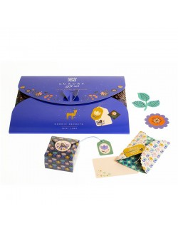 "Luxury Gift Set "" Nordic Secret"""