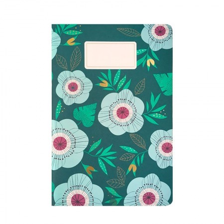 Papercut notebook 64 pages