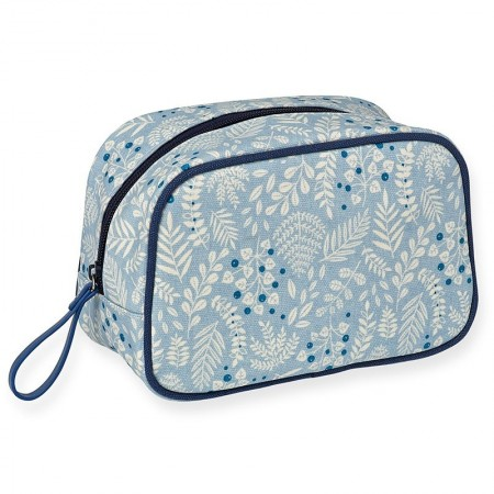 Bush pattern Cosmetic Case