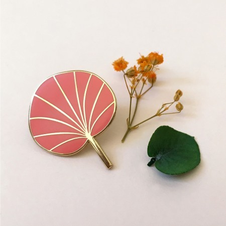 Pilea curry Pin's