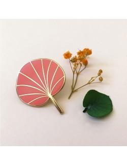 Pin's Pilea Corail