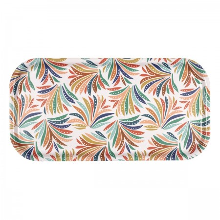Lullaby rectangular Brich Tray - 28x14cm -
