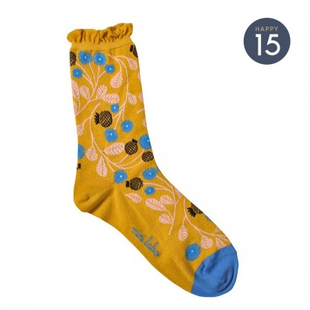 Dendelion socks