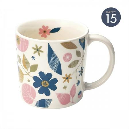 Fifities Mug