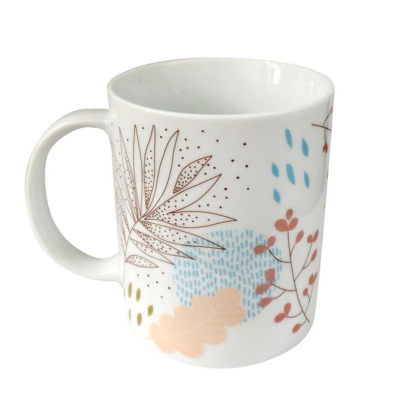 Mug Mug Motif Porcelaine Poésie En Motif En En Porcelaine Mug Poésie JTcl3F1K