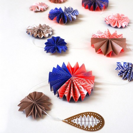 Loisir créatif Origami Green