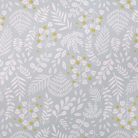 Japanese paper with Pearl bush pattern sheet