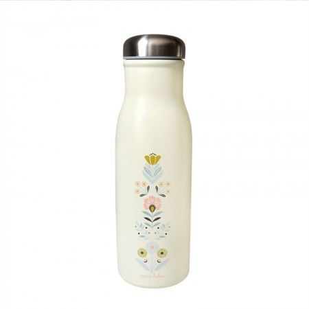 Folk isothermal bottle
