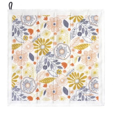 Summer Fields cotton gauze cloths