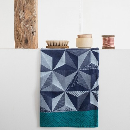 Torchon origami