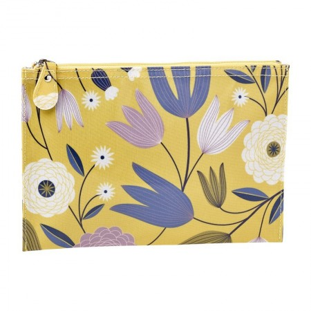 Tulips pouch