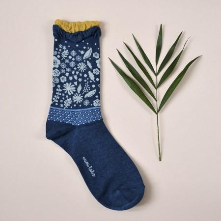 Chaussettes  Blue Mood